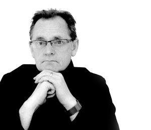 author Steve Parker