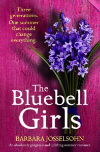 The Bluebell Girls book cover