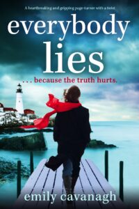 Everybody Lies book cover