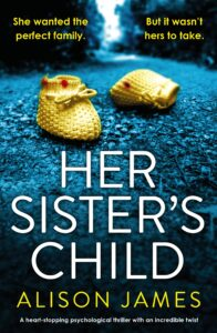 Her Sister's Child book cover