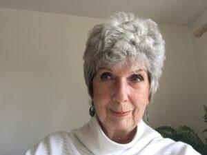 author Dee MacDonald