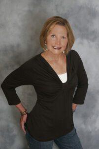 author Rita Herron