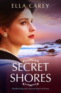 Secret Shores book cover
