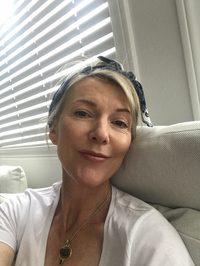 author Karen Long