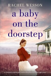 A Baby on the Doorstep book cover
