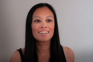 author Kristen Bailey