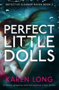 Perfect Little Dolls book cover