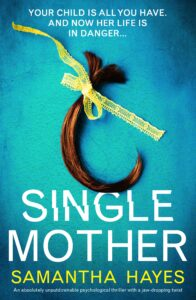 Single Mother book cover
