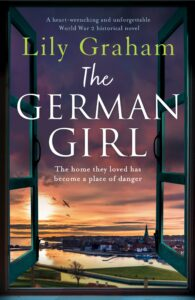 The German Girl book cover