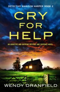 Cry For Help book cover