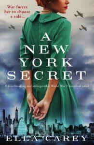 A New York Secret book cover