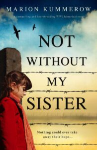 Not Without My Sister book cover