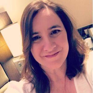 author Rebecca Bradley