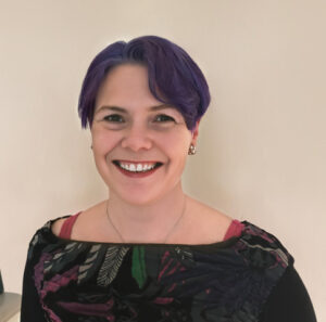 author Marion Kummerow