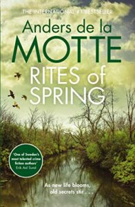 Rites of Spring book cover