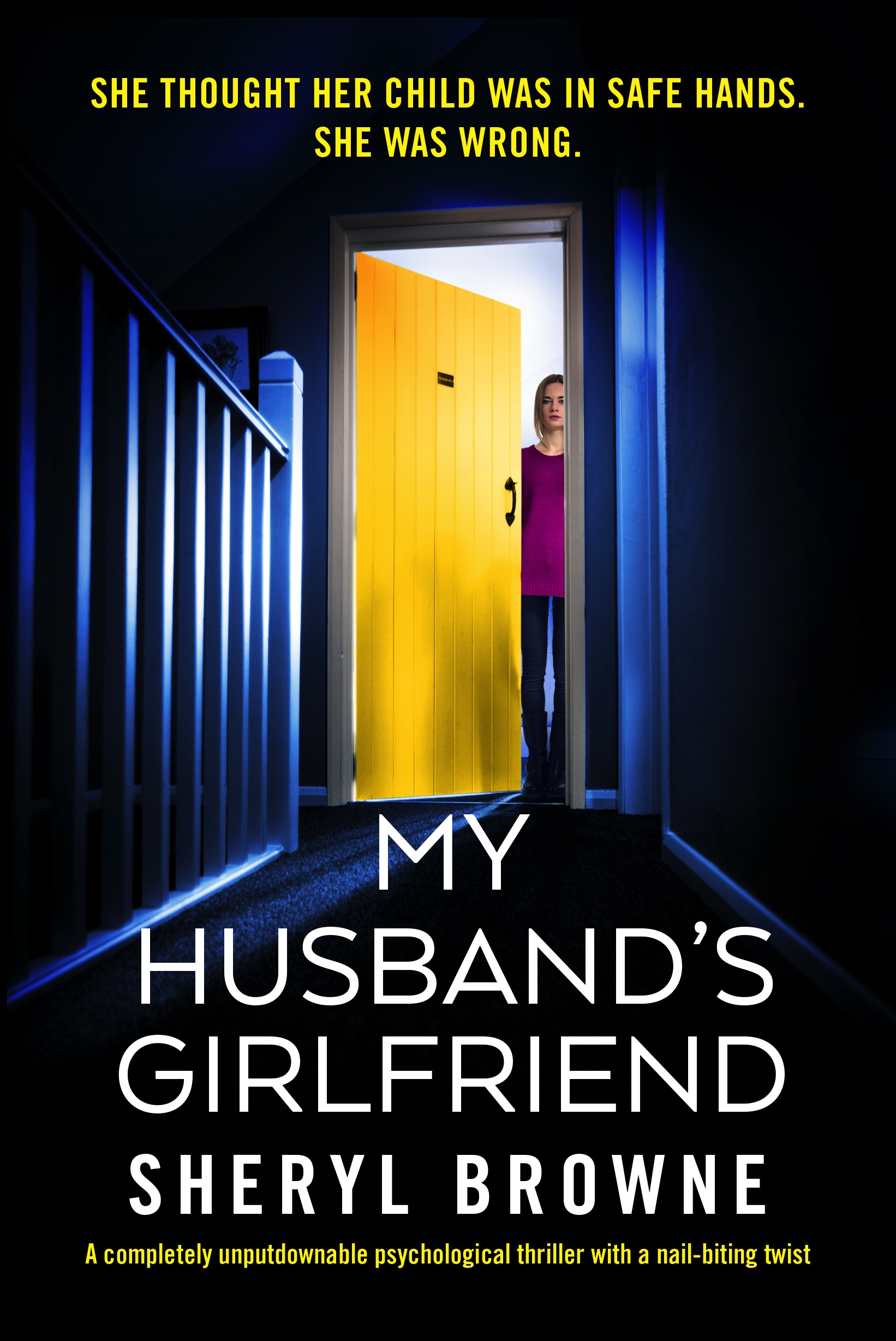 My Husband's Girlfriend book cover