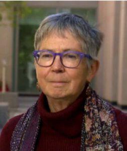 author Tessa Morris-Suzuki