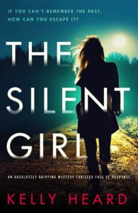 The Silent Girl book cover