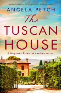 The Tuscan House book cover