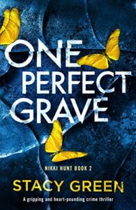 One Perfect Grave book cover