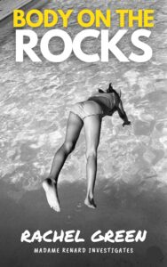 Body on the Rocks book cover
