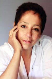 author Sam Hepburn