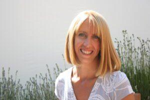 author Anna Stuart