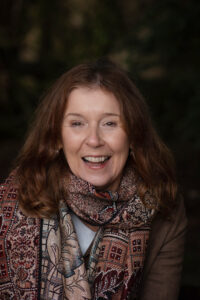 author Suzanne Goldring