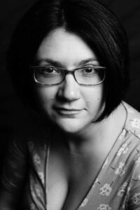 author Catherine Miller