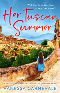 Her Tuscan Summer book cover