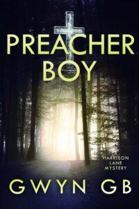 Preacher Boy book cover