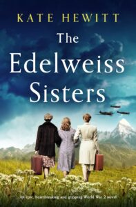 The Edelweiss Sisters book cover