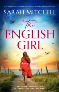 The English Girl book cover