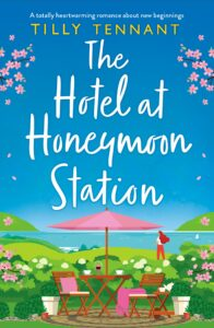 The Hotel at Honeymoon Station book cover