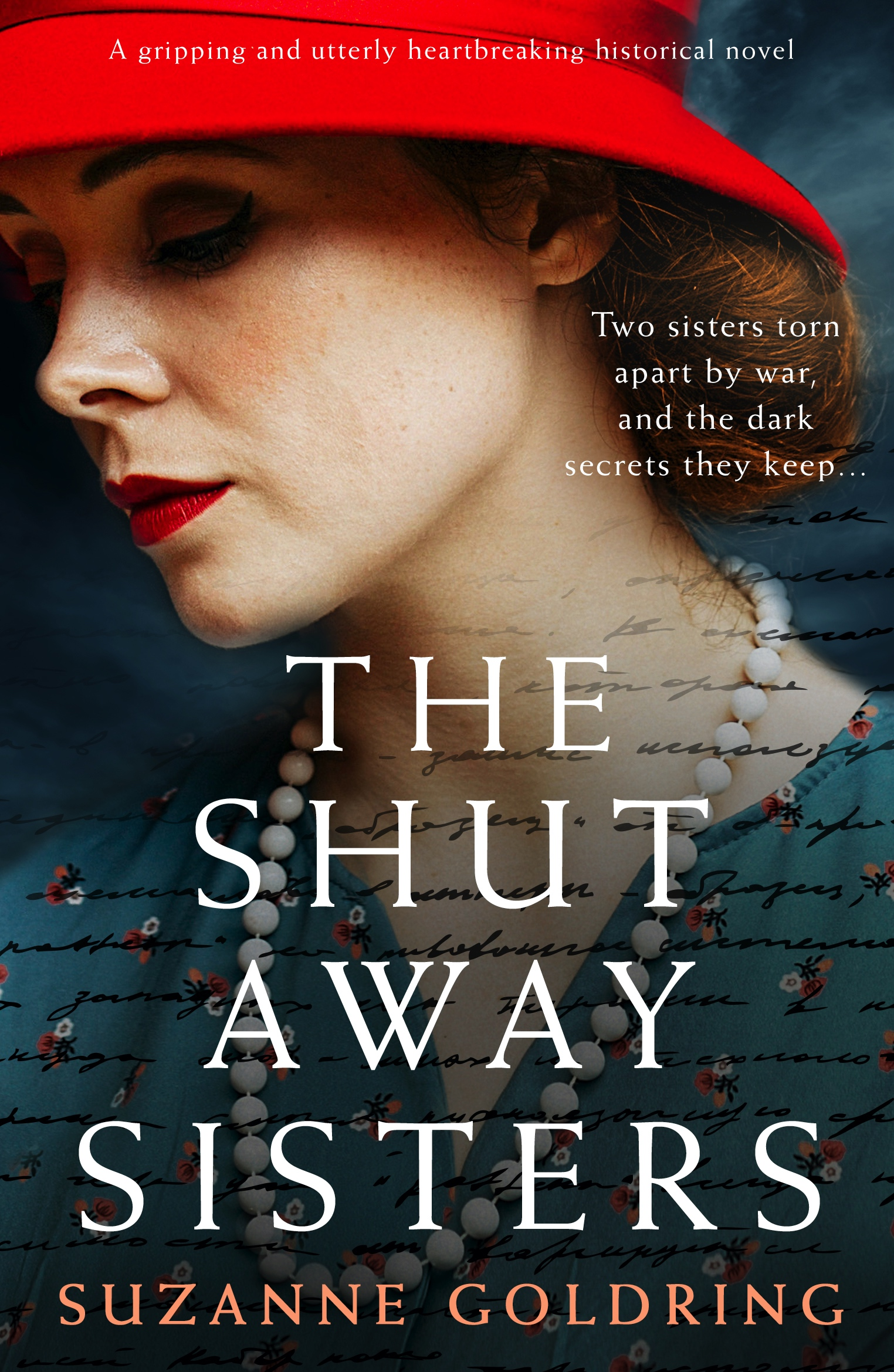 The Shut Away Sisters book cover