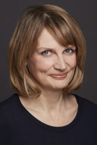 author Sarah Mitchell