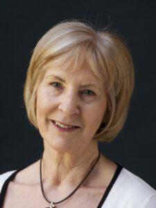 author Merryn Allingham