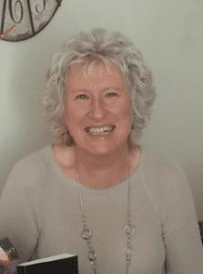 author Joy Wood