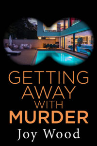 Getting Away With Murder book cover