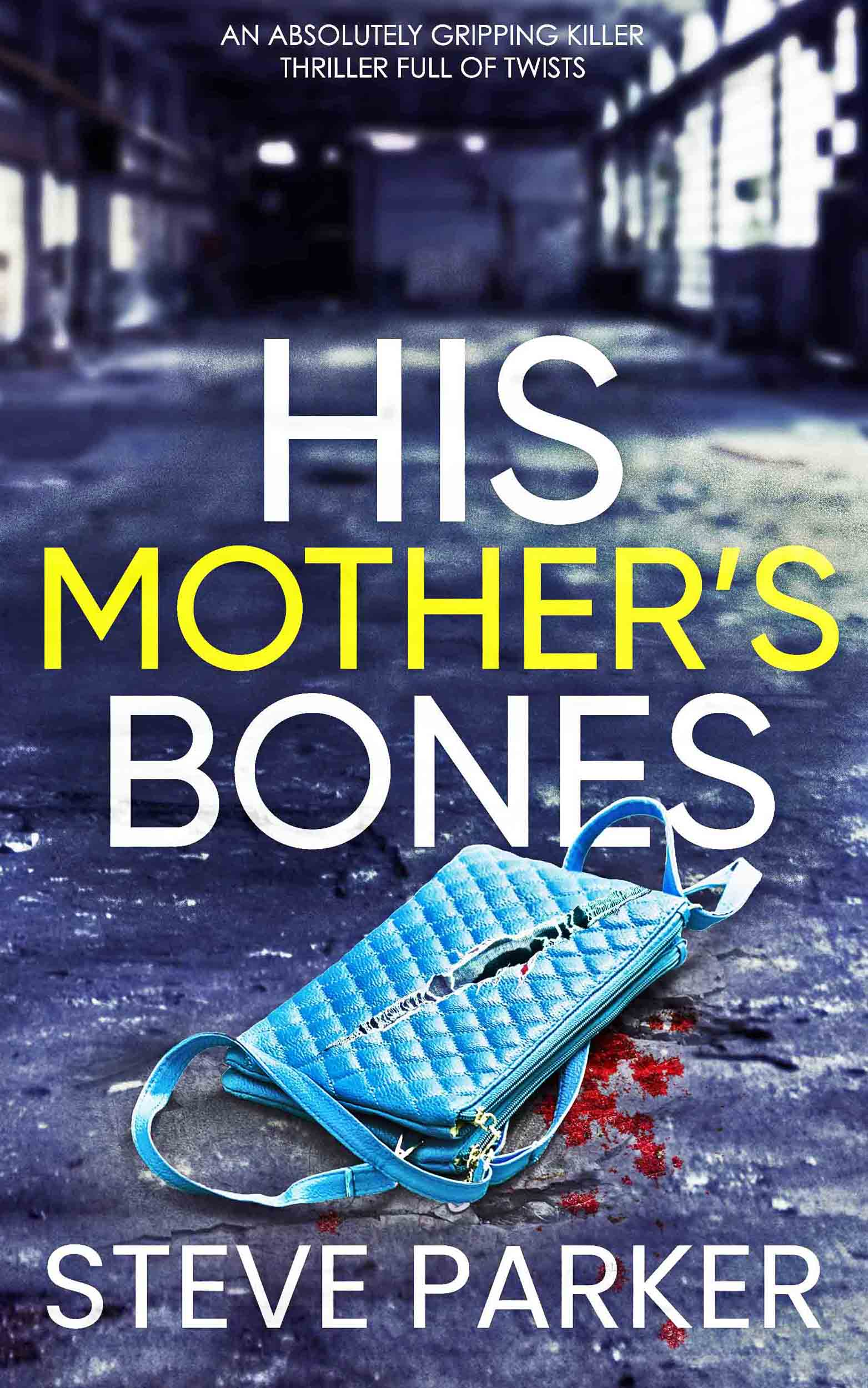 His Mother's Bones book cover