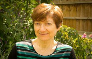 author Tessa Buckley