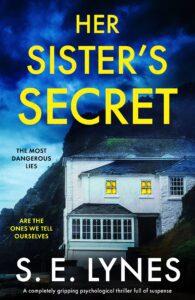 Her Sister's Secret book cover