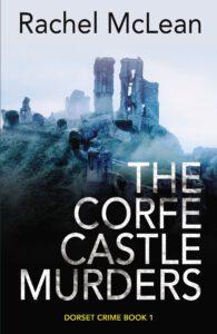 The Corfe Castle Murders book cover