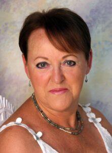author Lorraine Mace