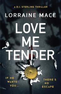 Love Me Tender book cover