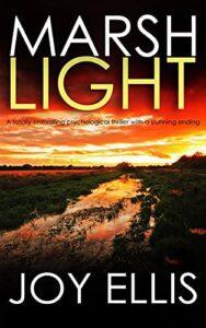 Marshlight book cover