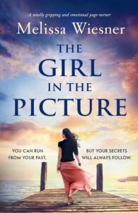 The Girl in the PIcture book cover