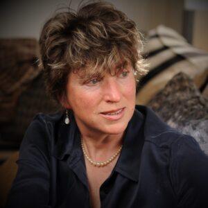 author Natalie Meg Evans