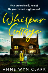 Whisper Cottage book cover