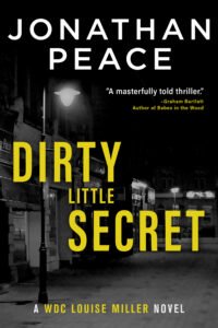 Dirty Little Secret book cover